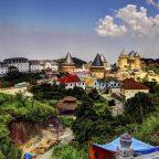 Ba Na Hills Mountain Resort