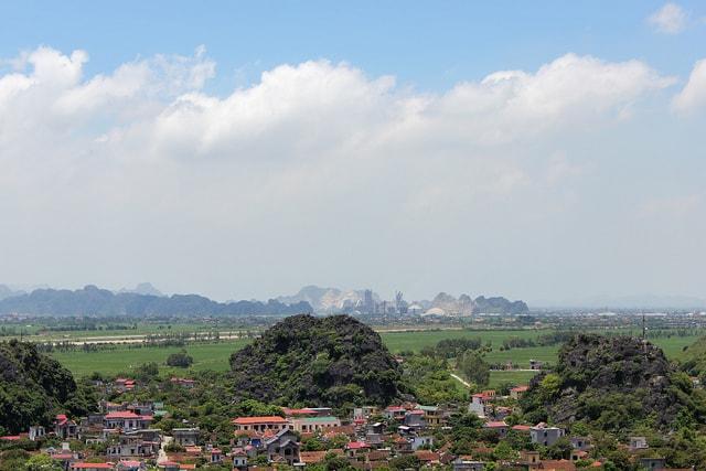 Hoa Lu - Ninh Binh
