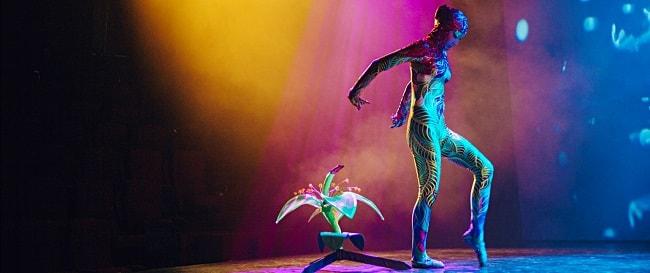 Ionah Show Hanoi