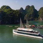 JadeSails Luxury Halong Bay