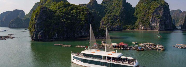 Jade Sails Halong Bay