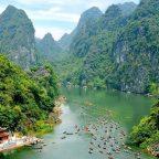 Hoa Lu and Trang An boat tour