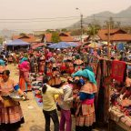 Bac Ha Market Day Tour