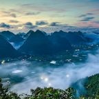Bac Son Valley - Ideal place for photograph travelers