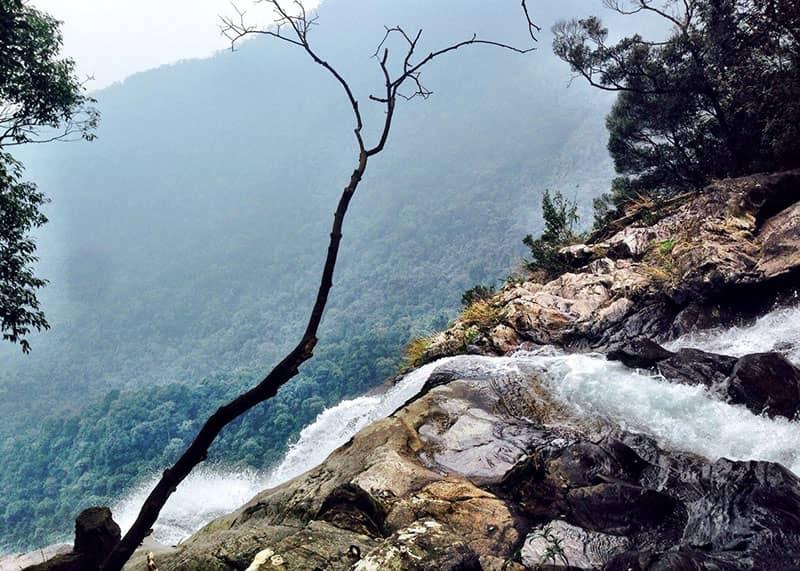 Do Quyen waterfalls