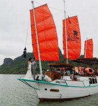 L'Azalee Cruise premium