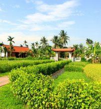 Yen Duc village