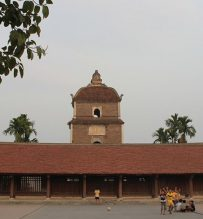 Chua Dau Bac Ninh