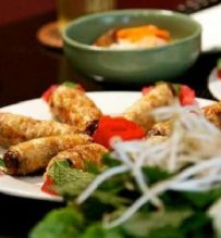 Cook a meal in Hanoi