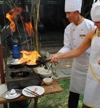 cooking class saigon