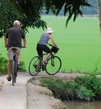 mekong biking