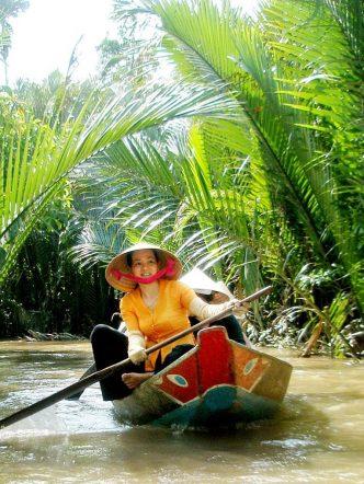 Mekong My Tho tour