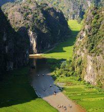Hang Mua - Mua Cave