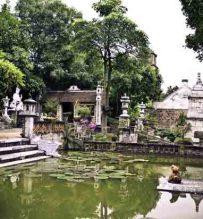 Thanh Chuong Palace Hanoi