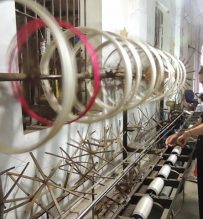 van phuc silk workshop