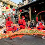 Chinatown Ho Chi Minh City