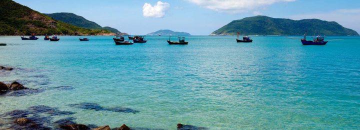 Con Dao islands