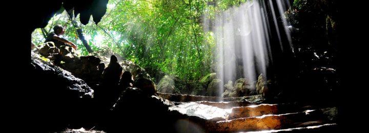 Thien Ha (Galaxy) Cave