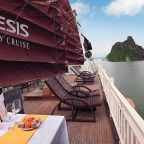 Genesis Halong Bay Day Tour