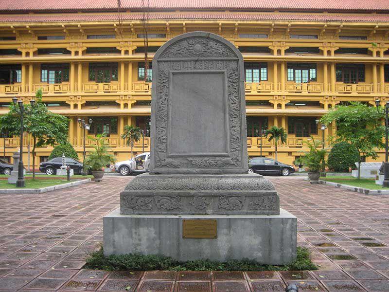 history museum of vietnam