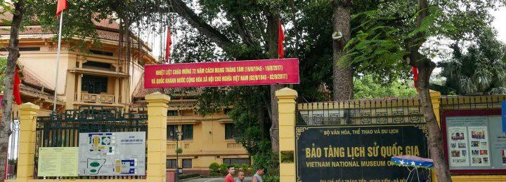 Vietnam History Museum