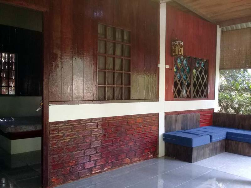 hong thai homestay ben tre