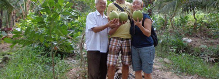 Experience Mekong delta Homestay