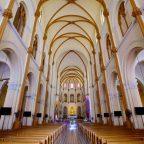 Notre Dame Cathedral Basilica Saigon