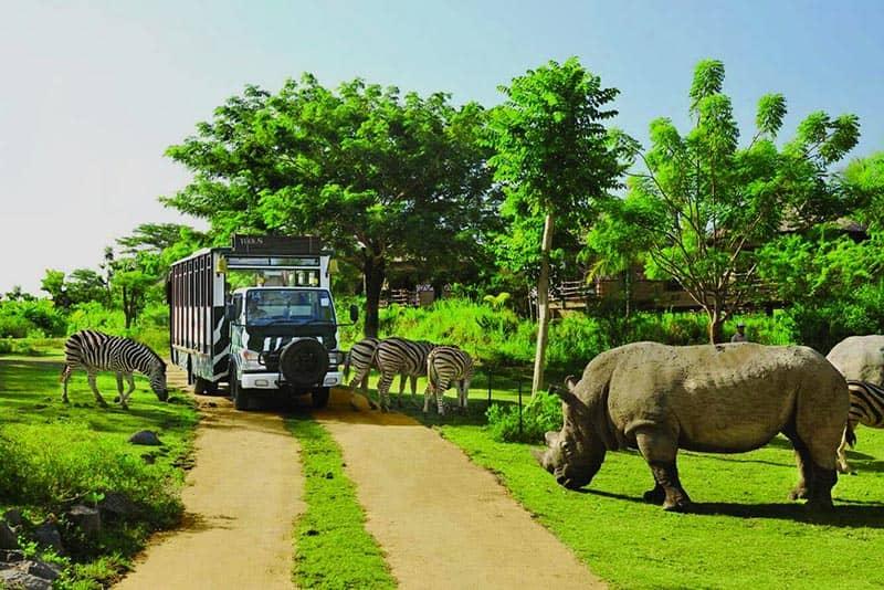 phu quoc island safari