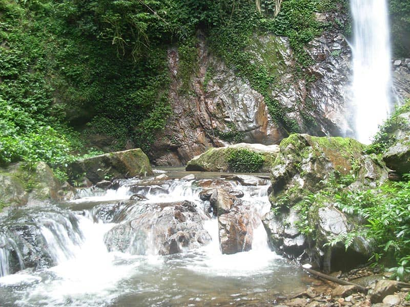 pu mat national park