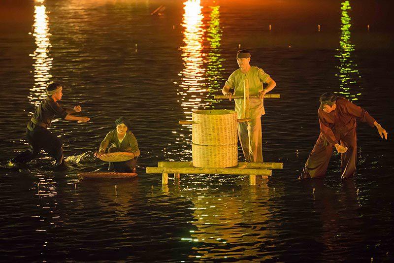 the quintessence of tonkin hanoi