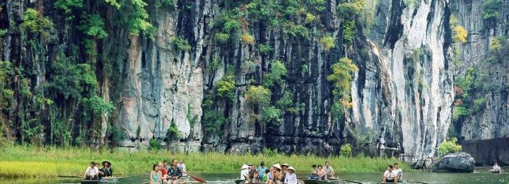 Tam Coc – Bich Dong