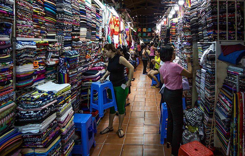 tan dinh market saigon