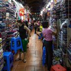 Shopping in Ho Chi Minh City - What and where to buy
