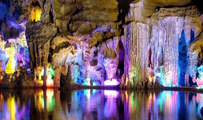 Van Trinh Cave Ninh Binh