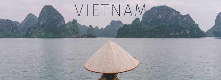 Best time to travel Vietnam